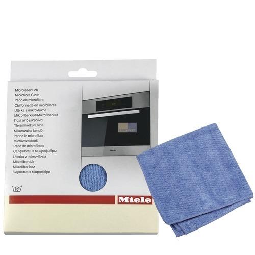 mikrofasertuch 32x32cm miele 7006550 von miele entkalken. Black Bedroom Furniture Sets. Home Design Ideas
