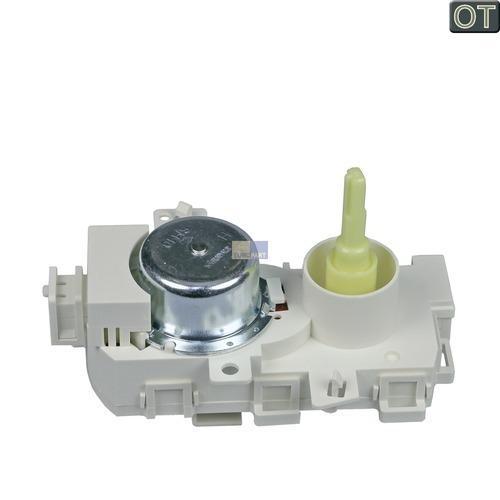 Drehschieber Umwälzpumpe für Bauknecht Whirlpool IKEA Spülmaschine 481010745146