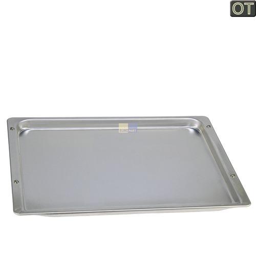 backblech aluminium bosch siemens 00290220 von bosch. Black Bedroom Furniture Sets. Home Design Ideas