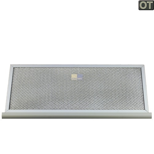 fettfilter eckig metall bosch siemens 00291063 von bosch. Black Bedroom Furniture Sets. Home Design Ideas