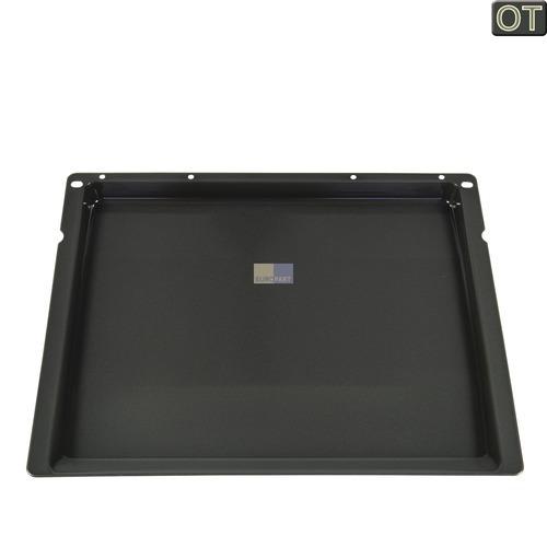 backblech emailliert bosch siemens 00437573 von bosch. Black Bedroom Furniture Sets. Home Design Ideas