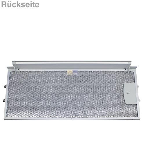 fettfilter metallfilter vorne bosch siemens 00434105 von bosch siemens constructa neff usw. Black Bedroom Furniture Sets. Home Design Ideas