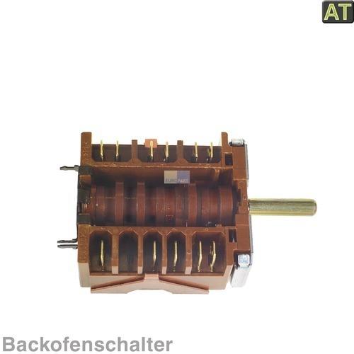 backofenschalter wahlschalter ego 4623866815 electrolux 342752621 nmle von aeg electrolux. Black Bedroom Furniture Sets. Home Design Ideas