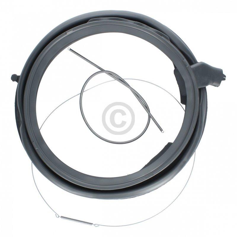Bosch Siemens Waschmaschine Türdichtung Türmanschette 00686848 Originalteil