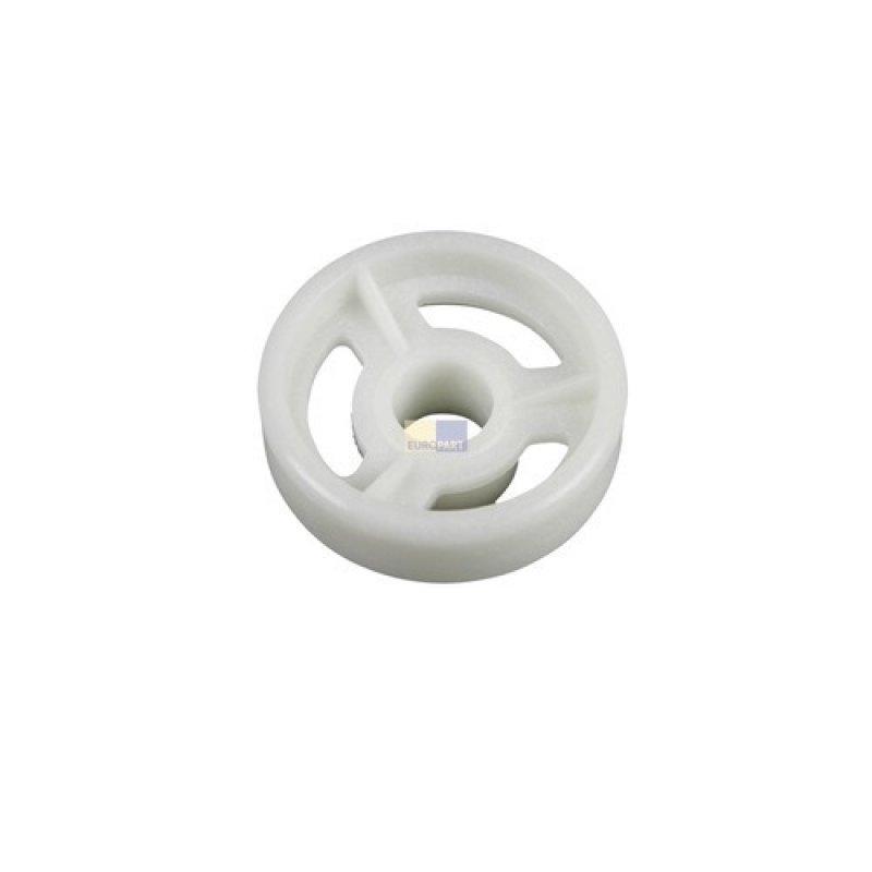 unten Korbrollen Rollen für Geschirrspüler Bauknecht Whirlpool Ignis IKEA