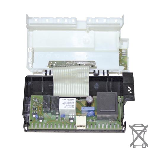 elektronik anzeigenelektronik bosch siemens 00481560 von bosch siemens constructa neff usw. Black Bedroom Furniture Sets. Home Design Ideas
