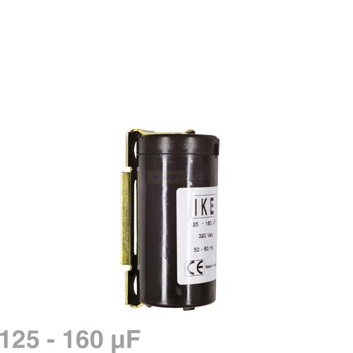 kondensator 120 bis 160 yf von intelectra k hlschrank gefrierschrank k lte klimatechnik. Black Bedroom Furniture Sets. Home Design Ideas