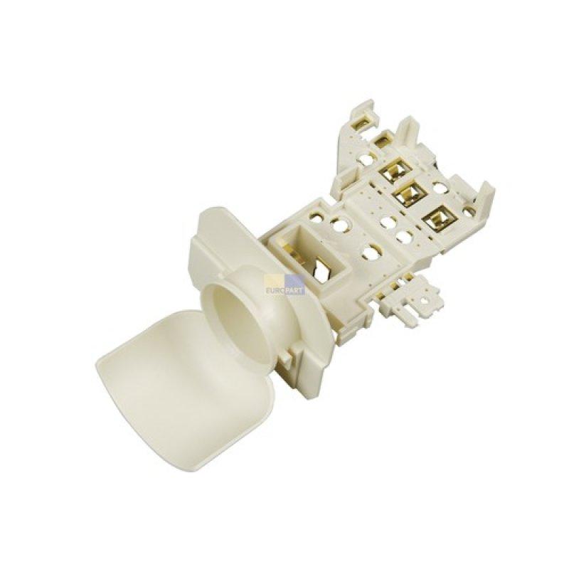 lampenfassung f r e14 lampe adapter f r ranco thermostate bauknecht 48101065038 von whirlpool. Black Bedroom Furniture Sets. Home Design Ideas