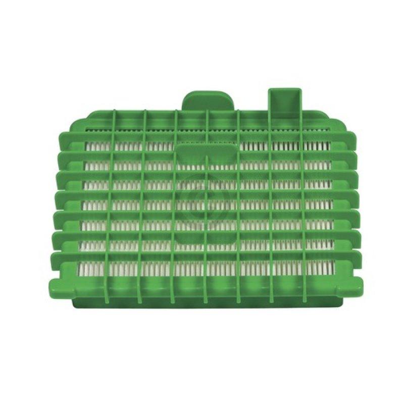 Luftfilter Kassette Extreme Compact Bodenstaubsauger passend Rowenta ZR002901