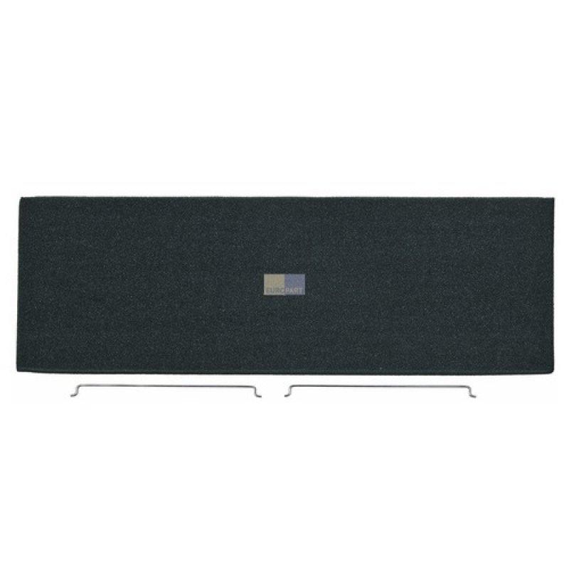 kohlefilter kf4000 bauknecht 481248048182 k ppersbusch. Black Bedroom Furniture Sets. Home Design Ideas