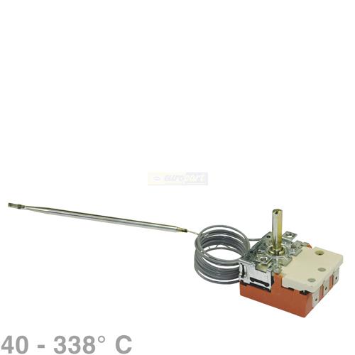 backofen thermostat von intelectra elektroherd kochfeld heizger t. Black Bedroom Furniture Sets. Home Design Ideas