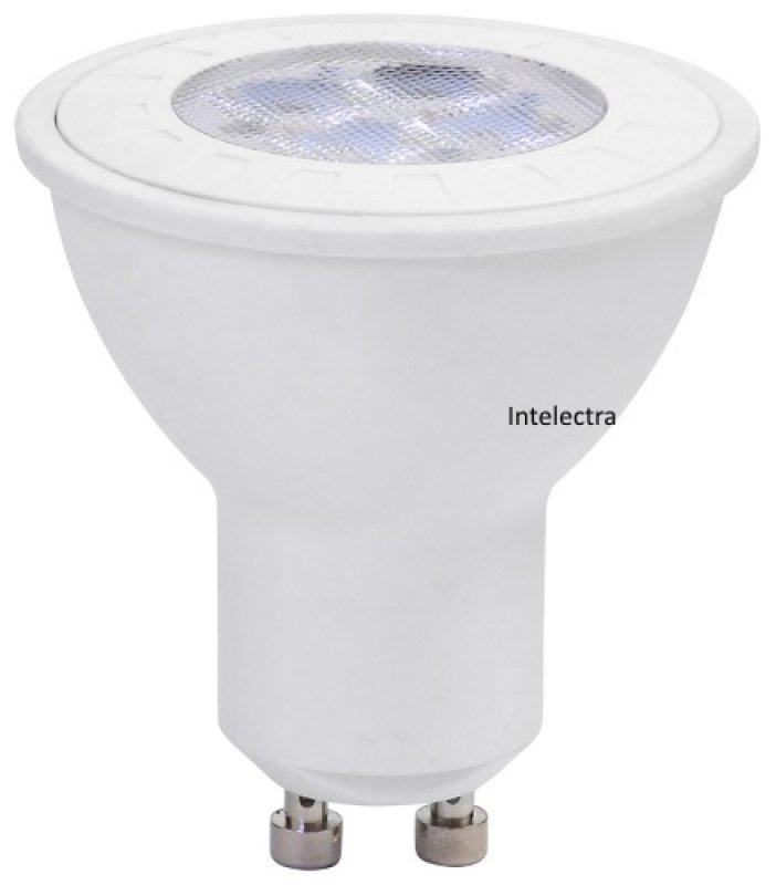led lampe reflektorlampe gu10 230 volt 5 watt dimmbar von. Black Bedroom Furniture Sets. Home Design Ideas