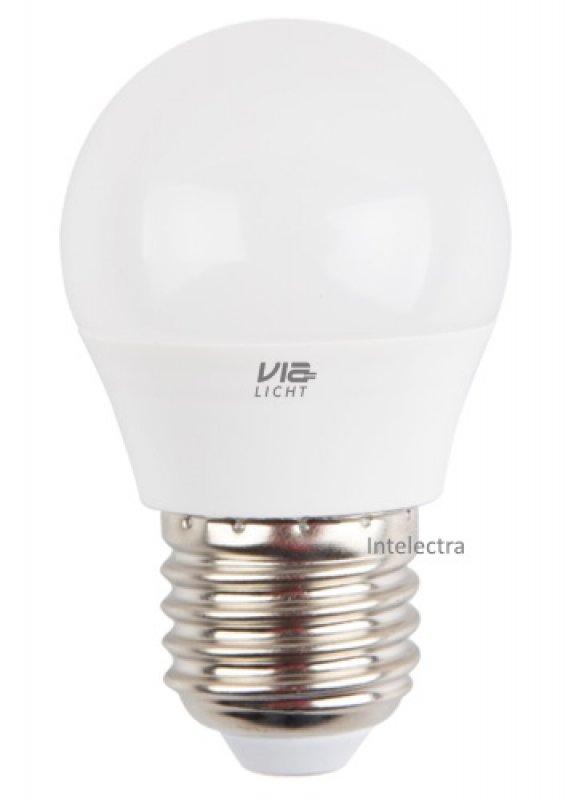 led lampe mini globe e27 5 5 watt 40 watt 220 240 volt von intelectra led lampen strahler. Black Bedroom Furniture Sets. Home Design Ideas