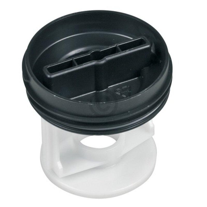 Flusensiebeinsatz  für  BOSCH 00172339 für Copreci Ablaufpumpe Waschmaschine